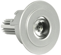 LED Down Light: 3W