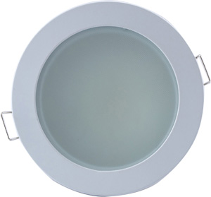 LED Down Light: 8W, 12W, 18W