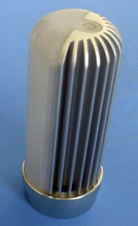 Aluminum Extrusion for led heat sink